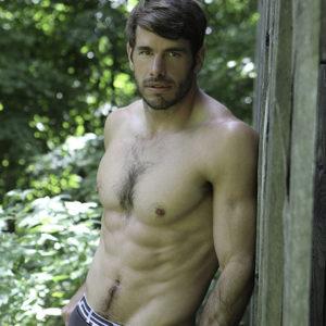 CJC Photography, Boston, book cover photographer, romance novels, Mark Boles, fitness model/actor