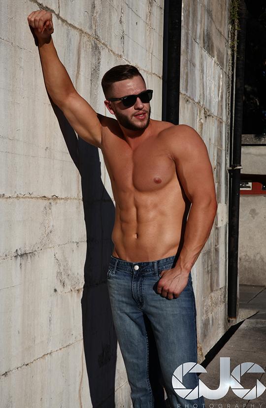 CJC Photography, Matt Ricker model, Florida photographer, book cover photographer, romance book cover photographer