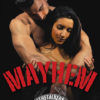 CJC Photography,Mayhem by Alexis Noelle, Alexis Noelle author, Florida photographer, book cover photographer, romance book cover photographer