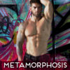 CJC Photography, Boston, Metamorphosis, Stephie Walls, Book cover photographer