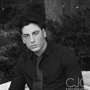 CJC Photography, Boston, Michael Federico, fitness model, book cover photographer