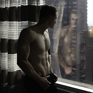 CJC Photography, Boston, book cover photographer, romance novel, Mike Vona, fitness model