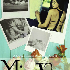 Mine Would Be You by Danielle Jamie, CJC Photography, boston book cover photographer