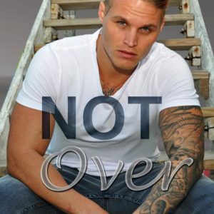 Not Over, Leigh Ann Lunsford, Romance, Book Author, CJC Photography, Photographer