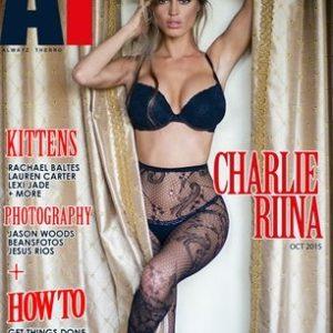 Alwayz Therro Magazine, New York, CJC Photography, Boston, Rachael Baltes