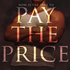 CJC Photography, Florida photographer, book cover photographer, romance book cover photographer, Jeremiah Buoni model,Pay The Price by Trista Jaszczak, Trista Jaszczak author