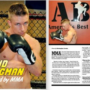 physique magazine, fitness, health, mma fighting, self defense, dubai, cjc photography, americas best defense, boston