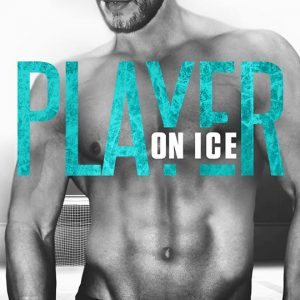 Player On Ice by S.R. Grey, S.R. Grey author, Matt Ricker model, CJC Photography, Florida photographer, book cover photographer, romance book cover photographer