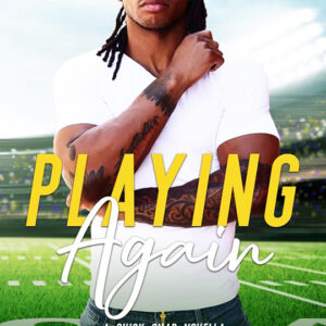 Playing Again by Anna Edwards, Anna Edwards romance author