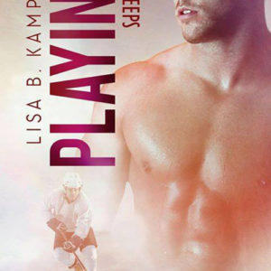 Playing For Keeps by Lisa B. Kamps, Tanner Chidester model, CJC Photography, Florida photographer, book cover photographer, romance book cover photographer