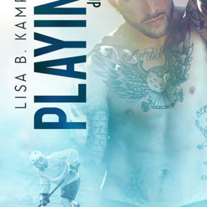 Playing It Up by Lisa B. Kamps, Bryan Snell model, CJC Photography, Florida photographer, book cover photographer, romance book cover photographer