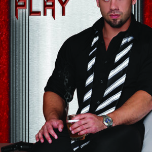 Power Play by Michelle Iannarelli, Michelle Iannarelli romance author, Randy Richards model