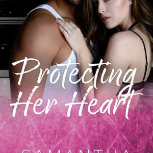 CJC Photography, Florida photographer, book cover photographer, romance book cover photographer, Protecting Her Heart by Samantha Lind, Samantha Lind Author, Daniel Rengering model, Lauren Summer modelling