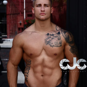 CJC Photography, Quinn Biddle model, Quinn Biddle fitness model, Florida photographer, book cover photographer, romance book cover photographer