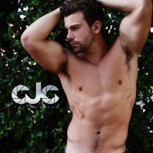 CJC Photography, Sean Brady model, Florida photographer, book cover photographer, romance book cover photographer