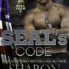 CJC Photography, Boston, book cover photographer, Seals Code, Sharon Hamilton