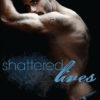 Shattered Lives, Alexis Noelle, CJC Photography, Boston, boston book cover photographer