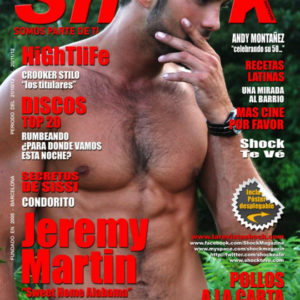 shock magazine, spain, cjc photography, boston
