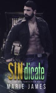 SINdicate by Marie James, BT Urruela, Taylor Urruela, CJC Photography, Boston photographer, book cover photographer, romance book cover photographer