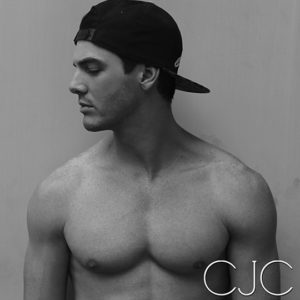 CJC Photography, Boston, book cover photographer, Steven Brewis, fitness model