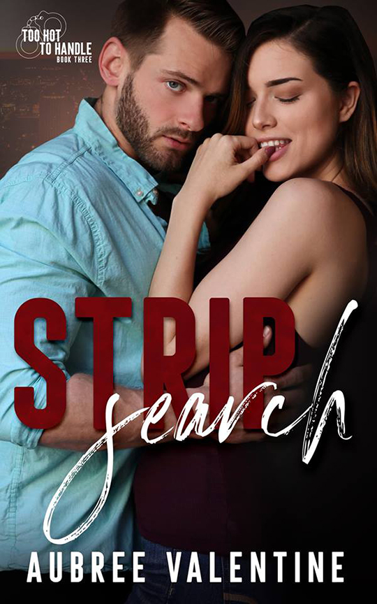CJC Photography, Florida photographer,  book cover photographer, romance book cover photographer, Strip Search by Aubree Valentine, Aubree Valentine romance author, Lauren Summer model, Brock Grady model