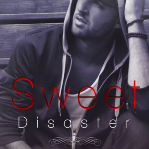 Sweet Disaster by CG Snow, Christi Snow, CJC Photography, Boston, book cover photographer, romance novel