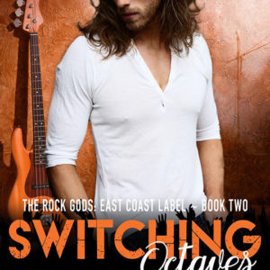 Switching Octaves by Ann Lister, Ann List romance author