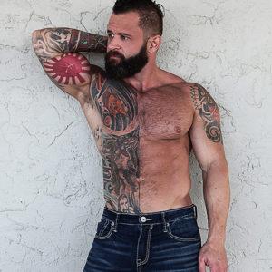 CJC Photography, Tank Joey, Florida photographer, book cover photographer, romance book cover photographer