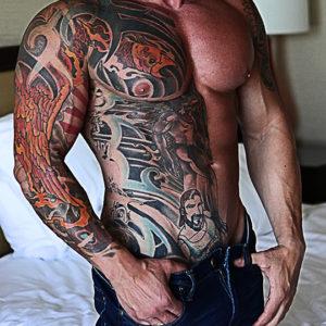 CJC Photography, Tank Joey, Tank Joey tattoo model, Boston photographer, Florida photographer, book cover photographer, romance book cover photographer, romance novel