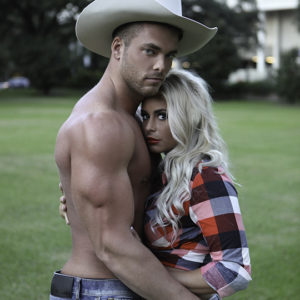 CJC Photography, Boston, book cover photographer, romance novels, Tanner Chidester, fitness model, cowboy, western