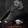 CJC Photography, Temptation's Inferno by Kat Mizera, Kat Mizera book author, Joey Santa Lucia model, Florida photographer, book cover photographer, romance book cover photographer