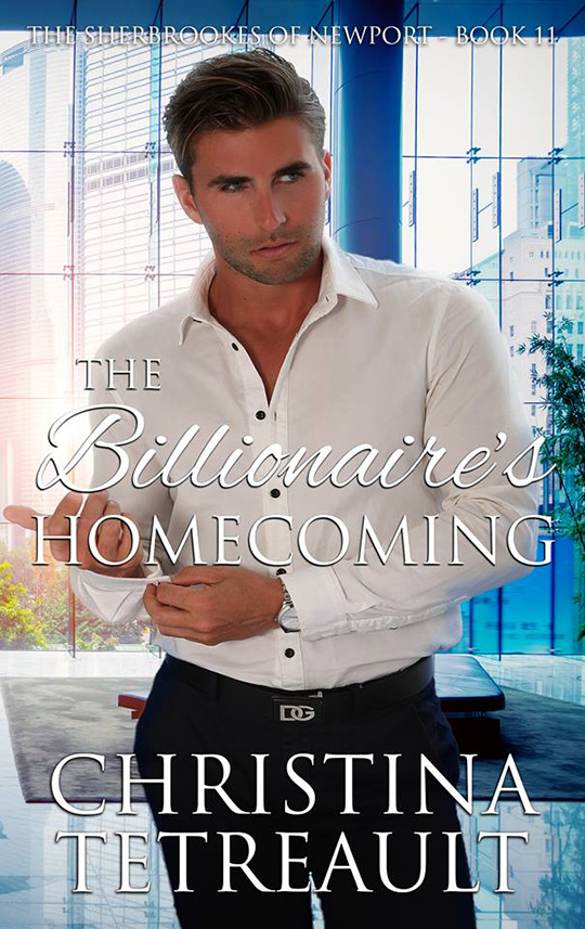 The Billionaires HomeComing by Christina Tetreault, CJC Photography, Florida photographer, book cover photographer, romance book cover photographer
