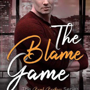 The Blame Game by Tracie Delaney, Tracie Delaney romance author, David Wills model, CJC Photography, Florida photographer, book cover photographer, romance book cover photographer