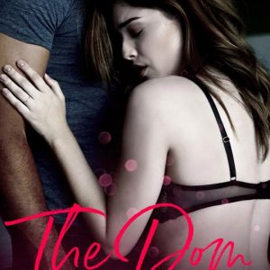 The Dom by Julia Sykes, Julia Sykes best selling author, Daniel Rengering model, Lauren Summer model, CJC Photography, Florida photographer, book cover photographer, romance book cover photographer