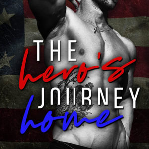 CJC Photography, Florida photographer, book cover photographer, romance book cover photographer, The Hero's Journey Home anthology, VetSports, Fiona Tulle Author, E Kay Sims author, Tiffani Lynn autho, Tara L. Ames author, CD Bradley author, BT Urruela author