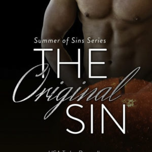 The Original Sin by MJ Fields