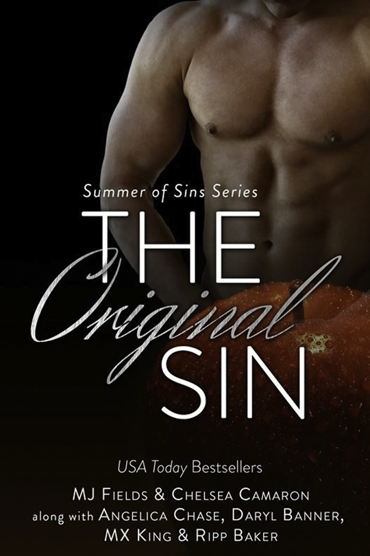 The Original Sin by MJ Fields