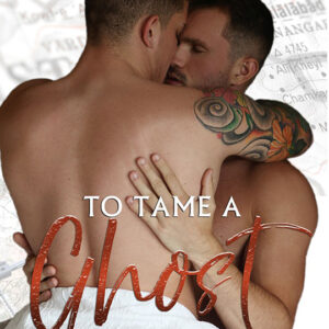 To Tame a Ghost by Annabella Stone, Annabella Stone romance author, CJC Photography book cover photographer