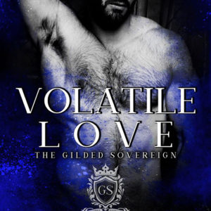 Volatile Love by Dani Rene, Dani Rene USA Today bestselling author, Brock Grady model, CJC Photography book cover photographer