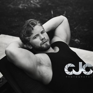 CJC Photography, Pathways Talent Services, Zack Benge model, Florida photographer, book cover photographer, romance book cover photographer