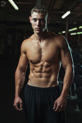 cjc photography, boston, fitness model