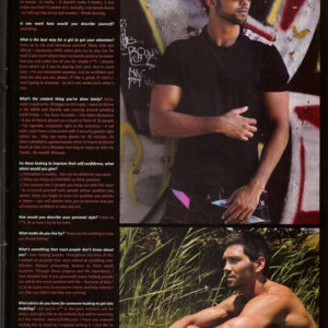 954 Magazine, fitness, florida, cjc photography, boston