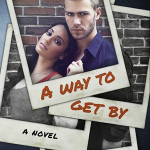 CJC Photograhy, Boston, book cover photographer, A Way To Get By, T. Torrest