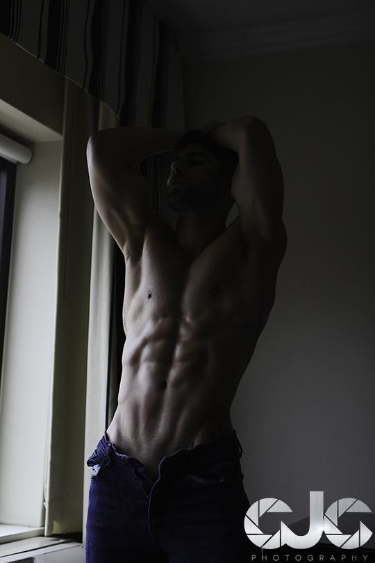 CJC Photography, Assad Shalhoub, Assad modeling and fitness, Assad Shalhoub fitness model, Boston photographer, book cover photographer, romance book cover photographer