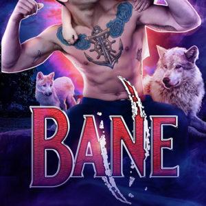 Bane by Tasha Black, Tasha Black USA Today Best Selling Author, CJC Photography book cover photographer
