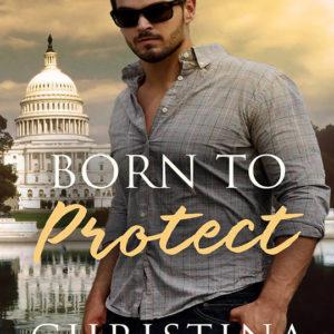 Born To Protect by Christina Tetreault, Christina Tetreault author, Daniel Rengering model, CJC Photography, Florida photographer, book cover photographer, romance book cover photographer