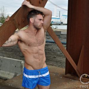 CJC Photography, Boston, male portraits, fitness model