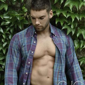 CJC Photograhpy, Boston, book cover photographer, Brian Laferriere, tattoo model