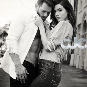 CJC Photography, Brock Grady model, Lauren Summer model, Florida photographer, book cover photographer, romance book cover photographer