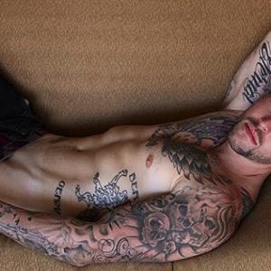 CJC Photography, Bryan Snell, Bryan Snell tattoo model, Boston photographer, florida, photographer, book cover photographer, romance book cover photographer